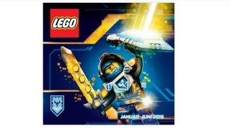 LEGO Katalog 2016 bestellen, online lesen und als App in 3D oder als PDF herunterladen