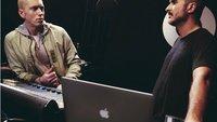 "Apples ""Beats 1 Radio"" startet mit Eminem als Studiogast"