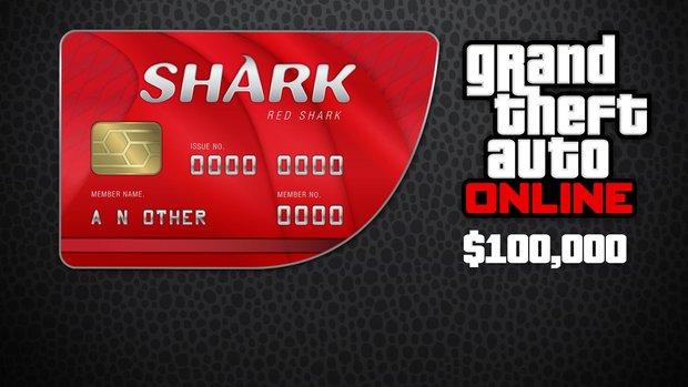 GTA 5: Was sind die Shark Cash Cards?