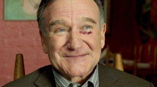 Seht den Trailer zu Robin Williams letztem Film Boulevard!