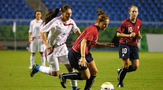 Deutschland – Frankreich im Live-Stream und TV: Viertelfinale Frauen-WM 2015 heute (ZDF)