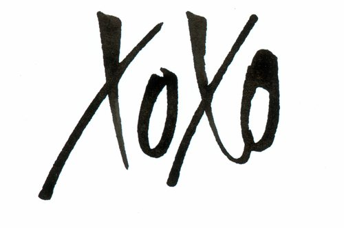 """Was heißt """"XOXO""""? Bedeutung und Erklärung der Abkürzung"""