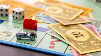 Monopoly-Regeln schnell und einfach erklärt – Bank, Häuser bauen, Frei parken