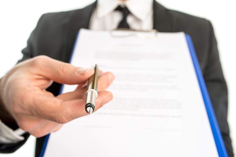 kaufvertrag privat: das muss unbedingt rein ? giga - Küche Verkaufen Vertrag