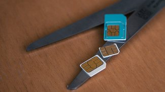 SIM-Karte zuschneiden (Micro & Nano) – so geht's
