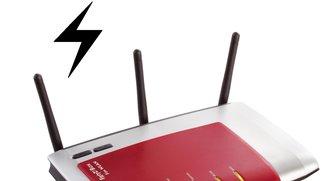 Akku über WLAN aufladen bald möglich – mit jedem beliebigen Router