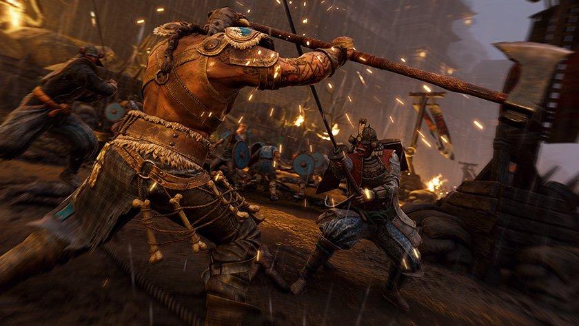 wikinger vs samurai