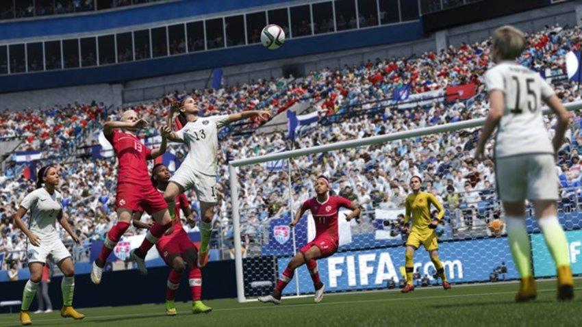 Fifa 16 Anforderungen
