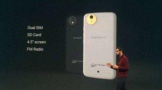 """Android One: Nächstes Modell soll am 14. Juli angekündigt werden, Vermarktung als """"preiswertes"""" Nexus"""