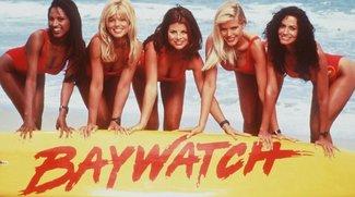 Baywatch: Kill the Boss-Regisseur wird Dwayne Johnson in Slow Motion filmen