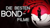 Top 007: Die besten James Bond-Filme im GIGA FILM-Ranking