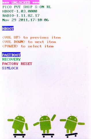 Bootloader_Android
