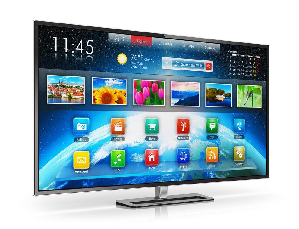 Digital multimedia entertainment and media television