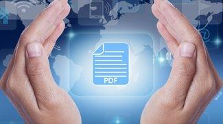 Geschützte PDF drucken ohne Zusatzsoftware: Ganz einfach