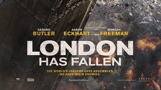 London Has Fallen: Erster offizieller Trailer in voller Länge (Update)