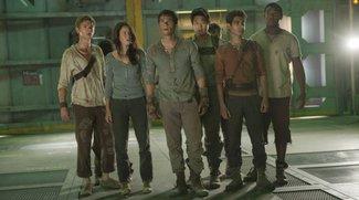 Maze Runner 2: Zweiter Trailer entfesselt die Zombies