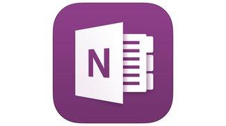 Microsoft OneNote: Jetzt als universelle App für iPhone und iPad