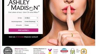 Ashley Madison: Ein unmoralischer Hack? Das Impact Team zerstört Existenzen: Passt aufeinander auf!