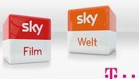 Sky mit Entertain: so könnt ihr die Sender kombinieren