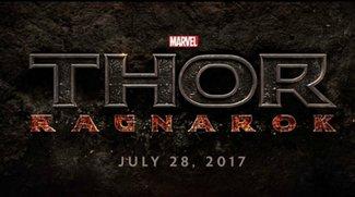 Thor 3: Ragnarok: Trailer, Kinostart, Handlung, Cast