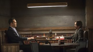 True Detective: Was ist denn hier los?! Comedian fleht um Hilfe!