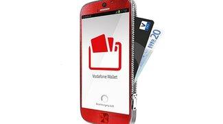Vodafone Wallet: das kann die App und so könnt ihr sie nutzen