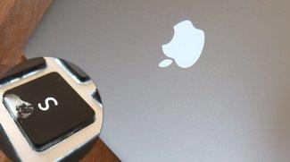 Kampfspuren eines alten MacBook Air: Darauf solltet ihr euch einstellen!