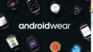 Android Wear-Uhren: Watchfaces werden bald interaktiver