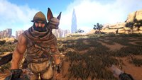ARK - Survival Evolved: Alle Kreaturen auf dem Land