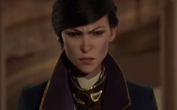 Dishonored 2: Emily Kaldwin - Alle Infos zu Corvos Tochter