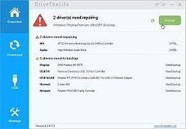 DriveTheLife