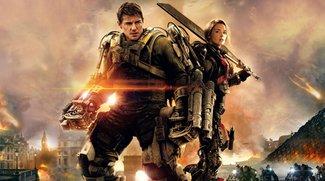 Edge of Tomorrow 2: Tom Cruise will noch einmal in den Anzug steigen