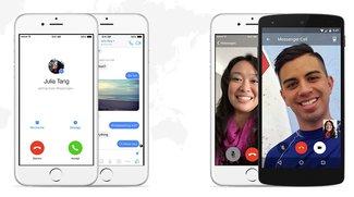 Facebook ohne Facebook: Messenger jetzt weltweit ohne FB-Konto nutzbar