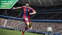 Wie gut kennst du FIFA? (Quiz)