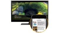 Fling: Amazon stellt Google Cast-Klon vor