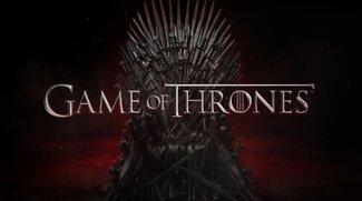 Game of Thrones: Mindestens 8 Staffeln für das Fantasy Epos