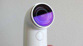 HTC RE Kamera 2: Neue Action-Cam angeblich mit LED-Blitz und LTE [Gerücht]