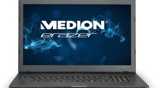 Noch besser als Hitzefrei: Gewinn ein Gaming-Notebook von MEDION für 1.349 Euro oder ein MEDION-Tablet!