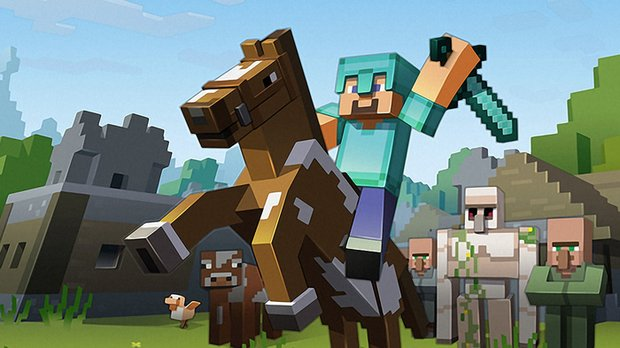 Minecraft - Windows 10 Edition: Beta-Start angekündigt