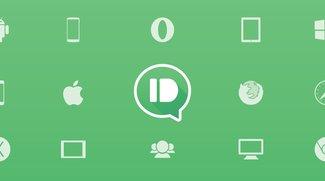 Pushbullet: Großes Update bringt Messaging-Funktion, Redesign der Apps und mehr