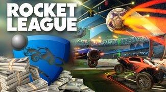 Rocket League: Woher kommt der Erfolg?