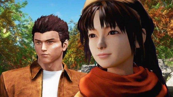 Shenmue 3: Auf einmal ist die Dreamcast wieder beliebt