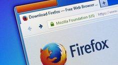Firefox sperrt Flash: YouTube und Co. im Browser geblockt