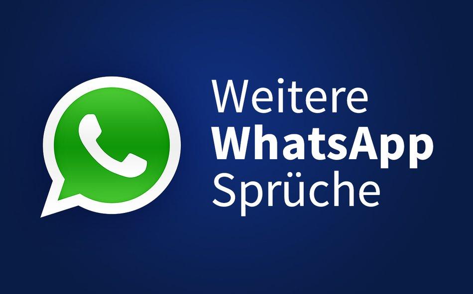 WhatsApp Sprüche: 50 verrückte Status-Meldungen - GIGA