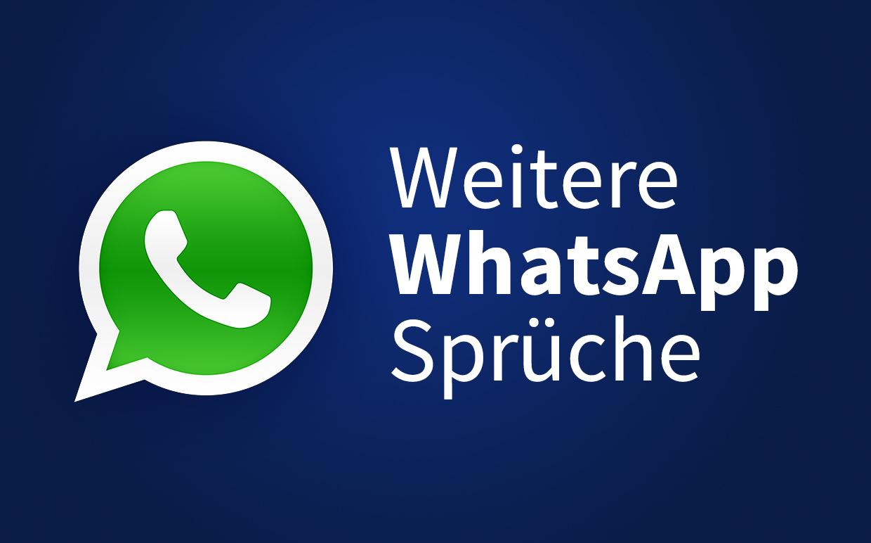 whatsapp-sprüche: 50 coole status-meldungen - bild 1 - bilderserie