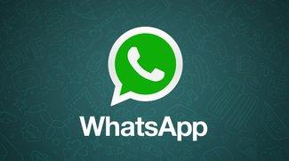 WhatsApp für Android: Google Drive-Backup-Funktion kommt, wird schubweise verteilt