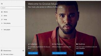 Xbox One: Umbenennung von Xbox Music und Xbox Video