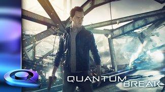 gamescom 2015: Neue Infos zu Quantum Break (Release, Gameplay) - endlich!