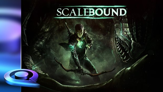 Scalebound: Gameplay-Weltpremiere von der gamescom