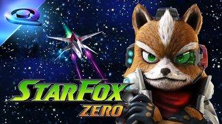Star Fox Zero: Unser Eindruck von der gamescom!
